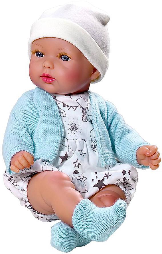 Кукла Vestida de Azul Томи, TOM-230225