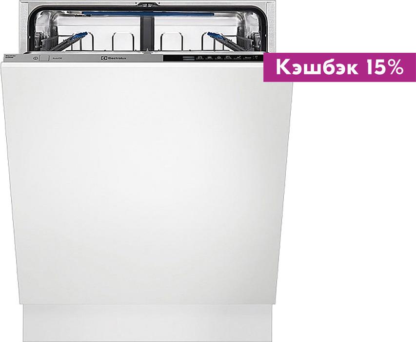 Посудомоечная машина Electrolux, встраиваемая, ESL97345RO встраиваемая посудомоечная машина electrolux esl94320la