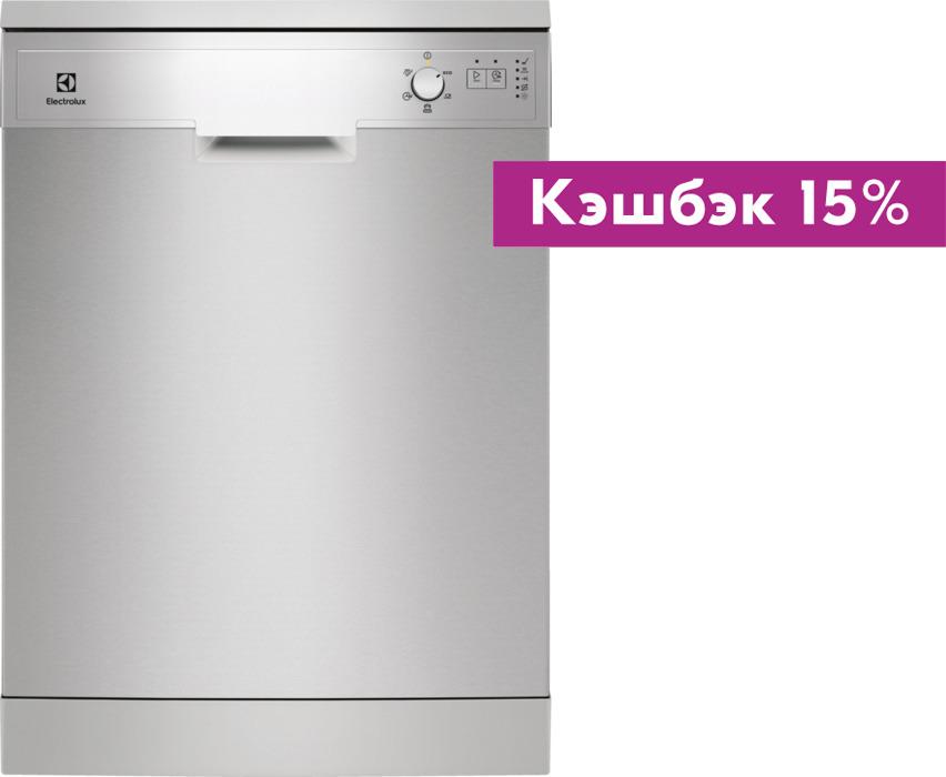 Посудомоечная машина Electrolux ESF9526LOX oball погремушка зоопарк лев oball