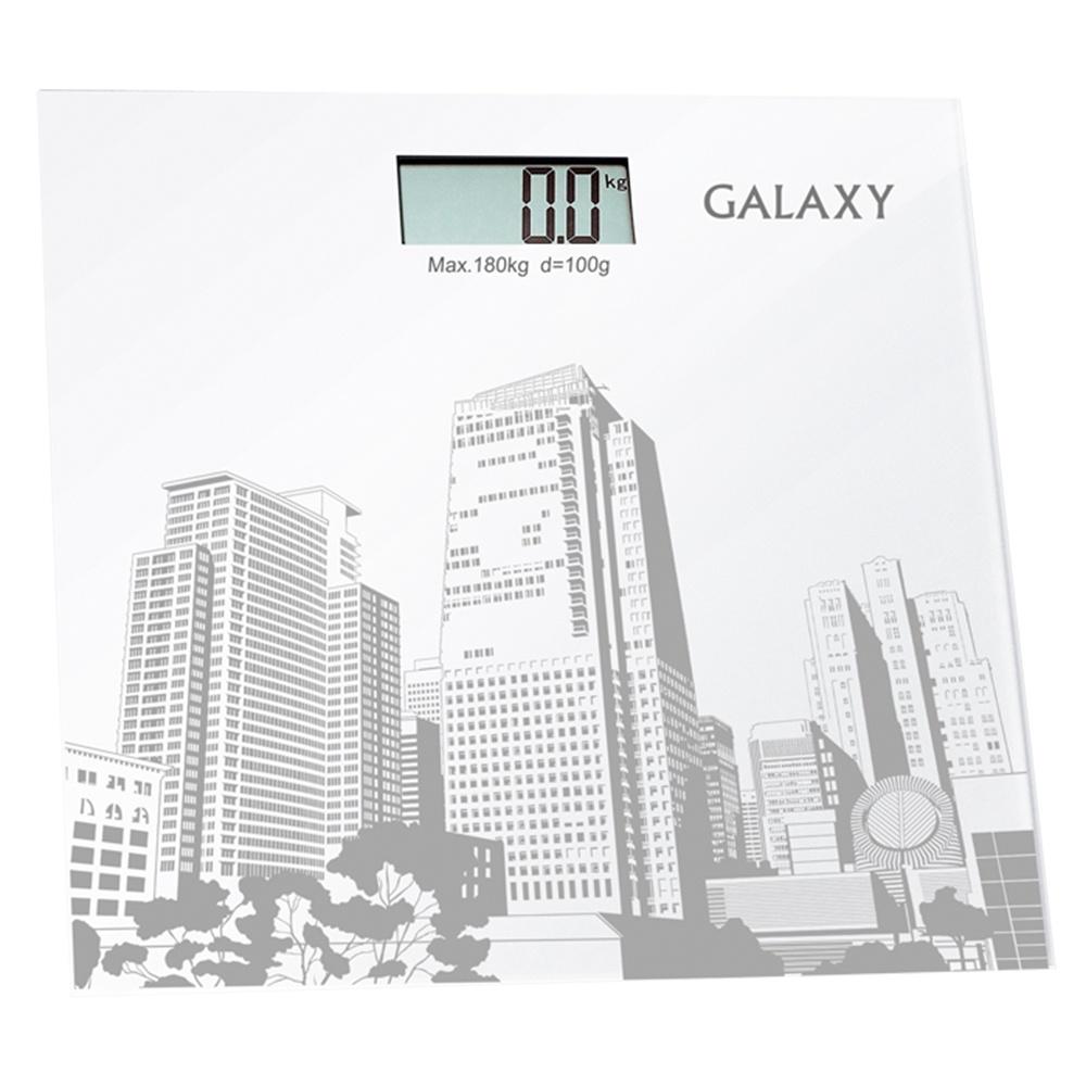 Напольные весы Galaxy GL 4803
