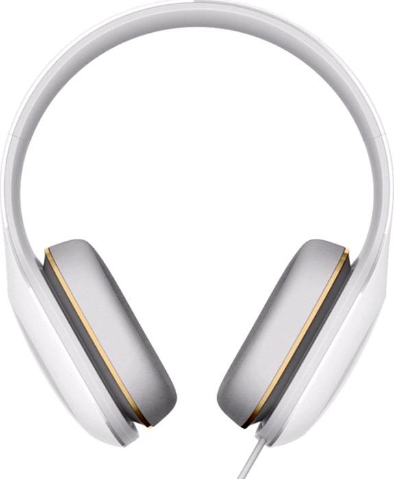цена Наушники Xiaomi Mi Headphones Comfort, белый в интернет-магазинах
