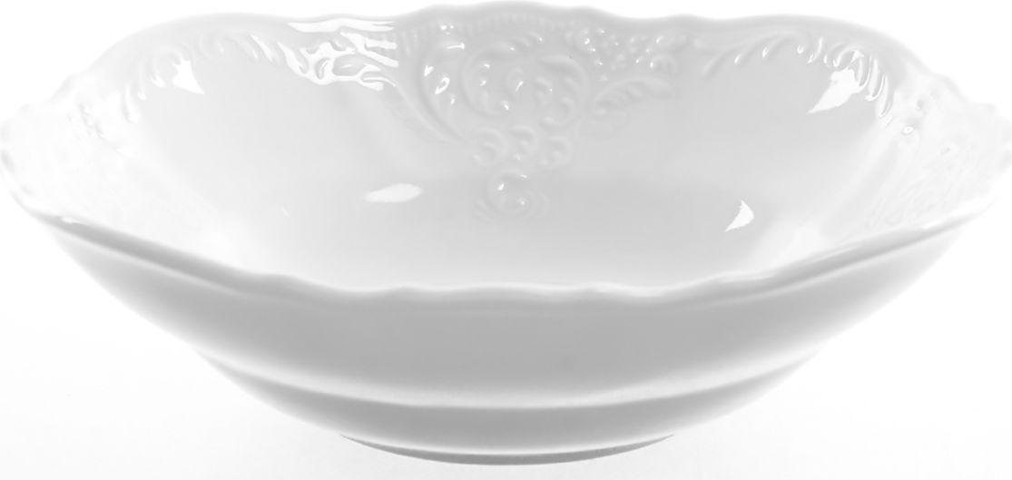 Набор чайный Bernadotte Полевой цветок, цвет: белый, 200 мл, 12 предметов. 3753 набор формочек borner цветок 6 предметов