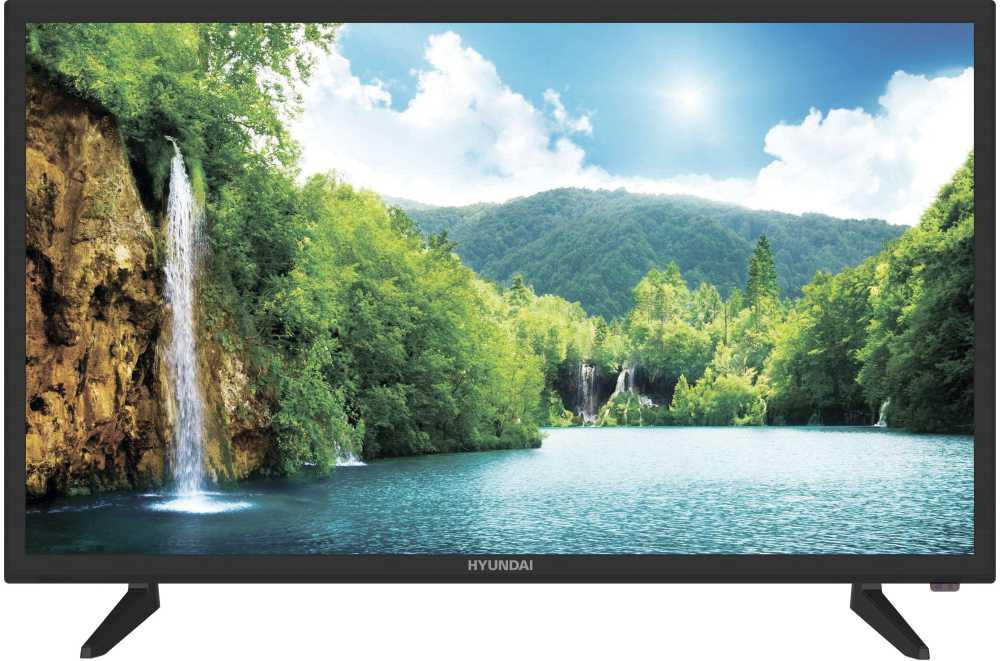 Телевизор HYUNDAI H-LED32R504BT2S 32