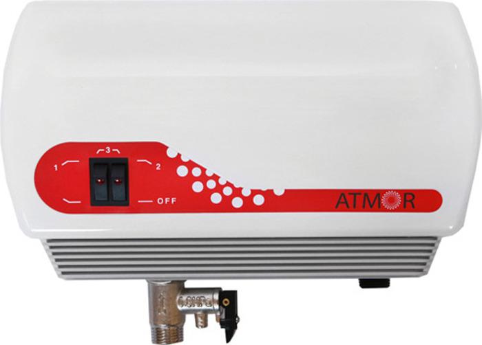 Водонагреватель проточный электрический Atmor In-Line 12KW