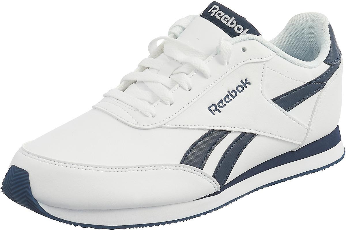 Кроссовки Reebok Reebok Royal Cl Jog 2L reebok кроссовки reebok royal transp beach