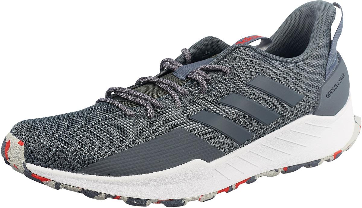 Кроссовки adidas Questar Trail цена
