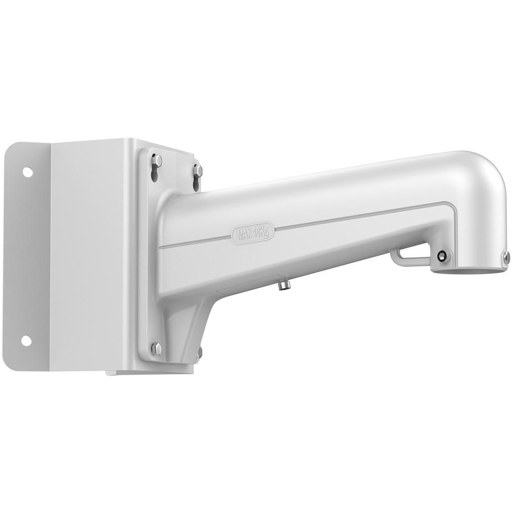 Кронштейн на угол для скоростных поворотных камер HIKVISION DS-1602ZJ-corner кронштейн для камер hikvision ds 1602zj corner алюминиевый белый