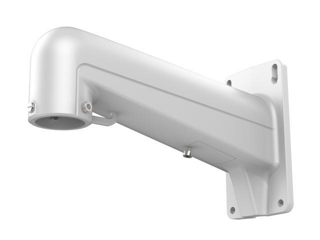 Настенный кронштейн для скоростных поворотных купольных камер HIKVISION DS-1602ZJ кронштейн для камер hikvision ds 1602zj corner алюминиевый белый