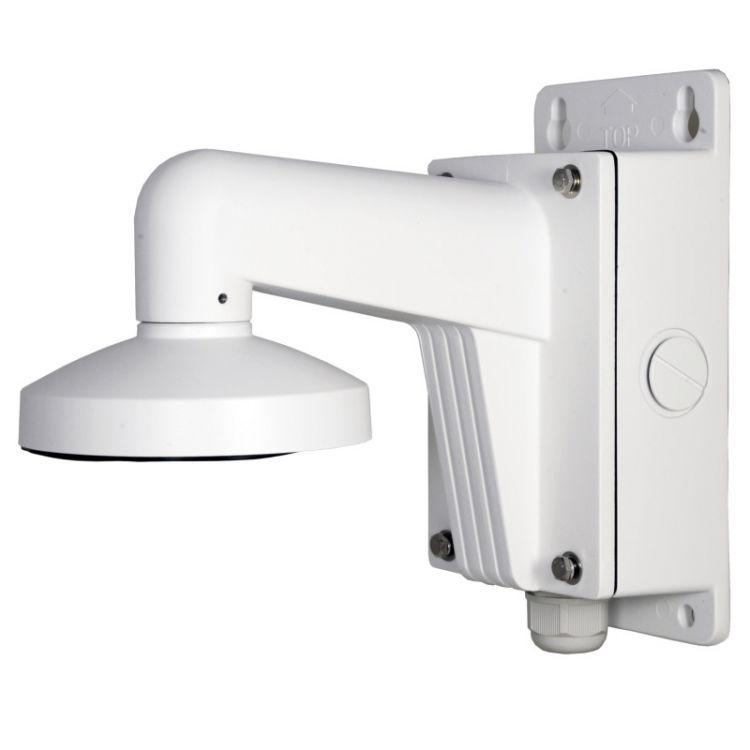 цена на Настенный кронштейн для купольных камер HIKVISION DS-1273ZJ-130B