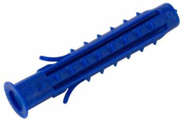 Дюбель распорный Tech-KREP Чапай, 117858, шипы + усы, 8 х 60 мм дюбель tech krep 111471 распорный чапай 8х40 шипы усы полипропилен 50шт коробка с ок tech kr