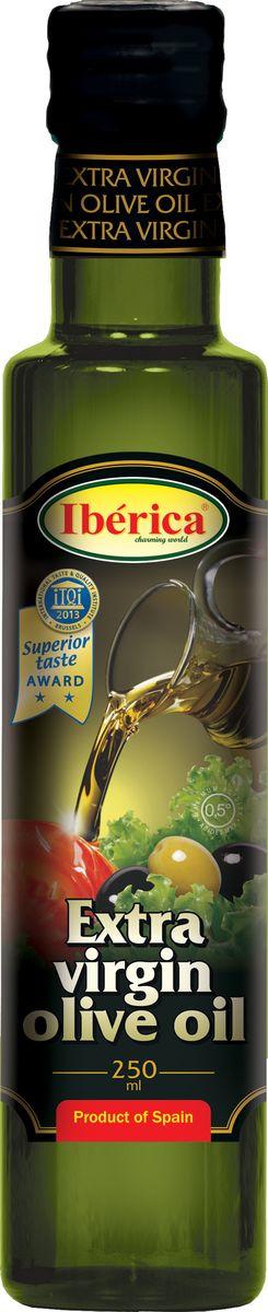 Оливковое масло Iberica Extra Virgin, 250 мл just greece premium extra virgin оливковое масло 750 мл