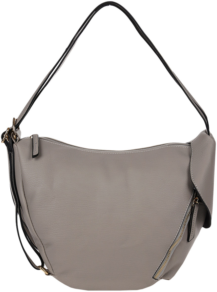 Рюкзак женский DDA, LB-1292 NK, серый цена 2017