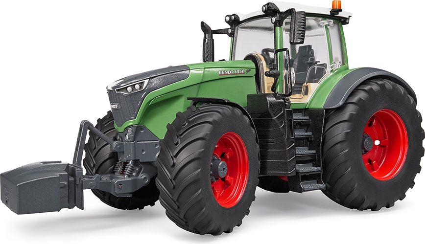 Машинка Bruder Трактор Fendt 1050, 04-040 цена