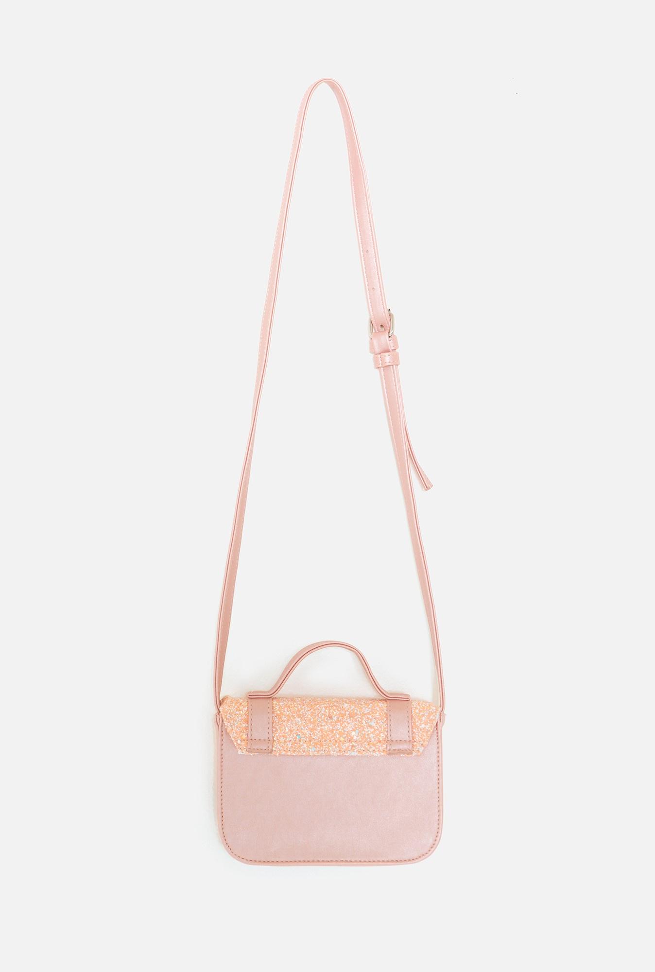Фото - Сумка ACOOLA 20206100111_0039451, светло-розовый джемпер для девочки acoola pansy цвет светло розовый 20220310076 3400 размер 128