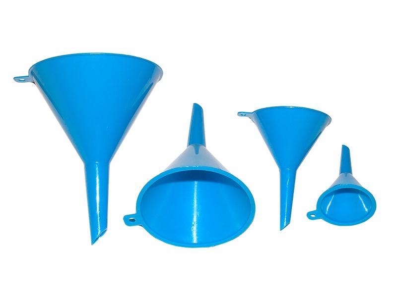 Воронка техническая DolleX WRN-400, синий