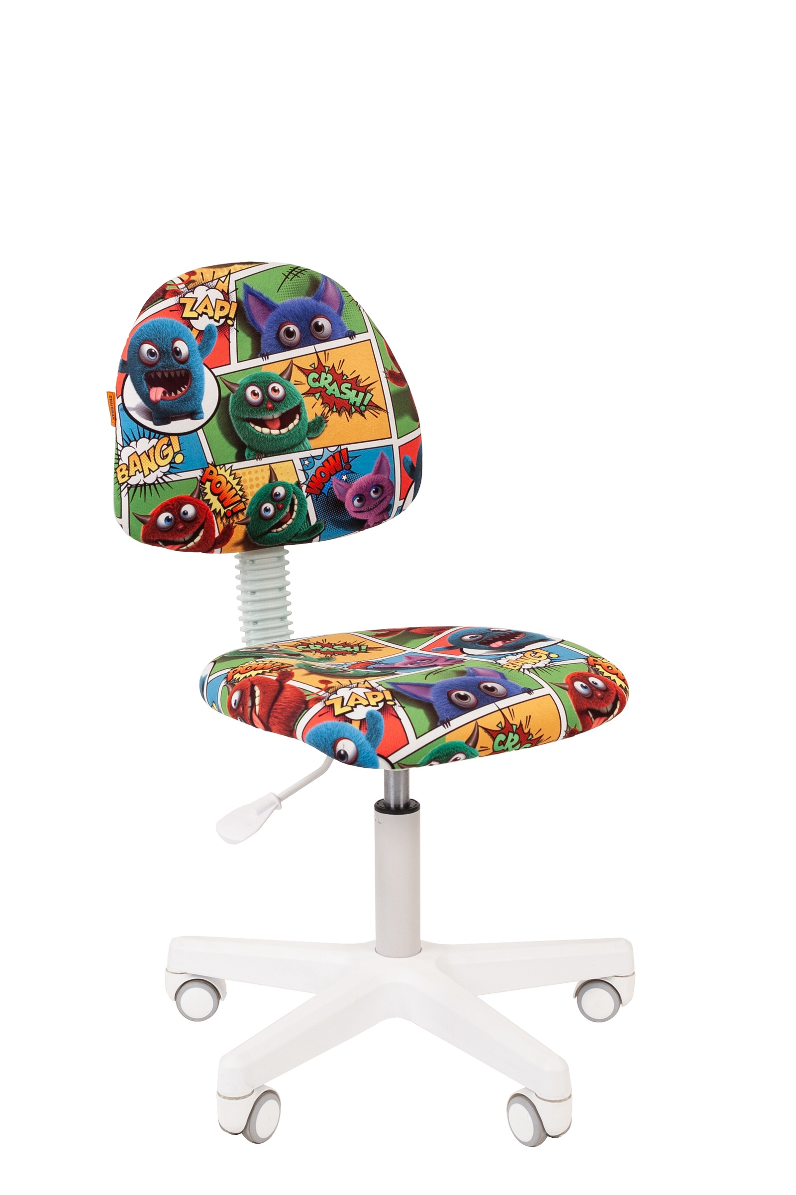 Кресло детское CHAIRMAN Kids 104 chairman 408