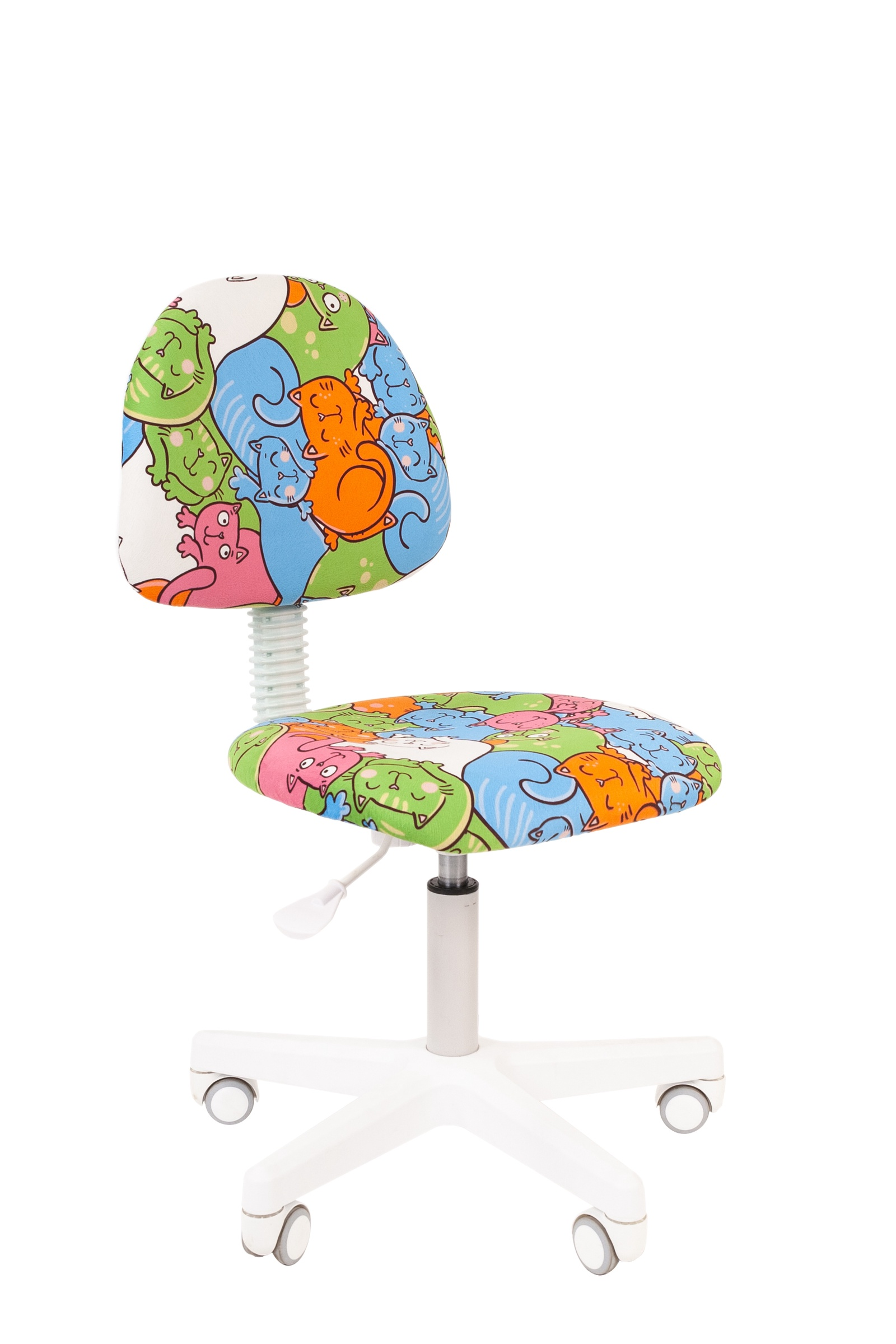 Кресло детское CHAIRMAN Kids 104