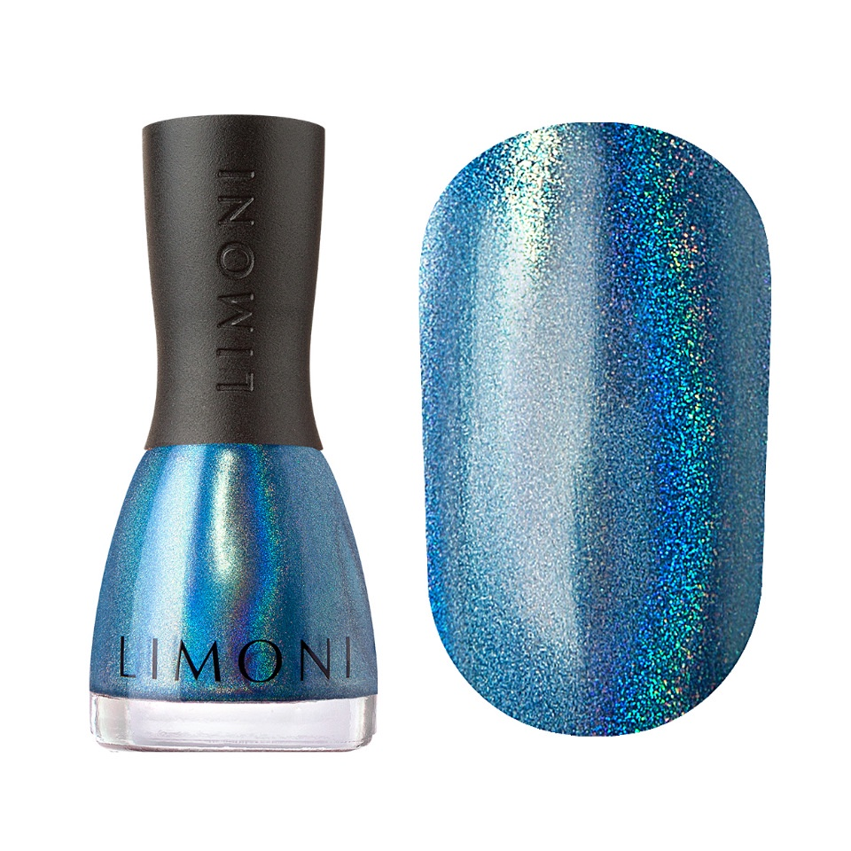Лак для ногтей LIMONI MegaShine Prism 3D, 211 тон, 7 мл недорого