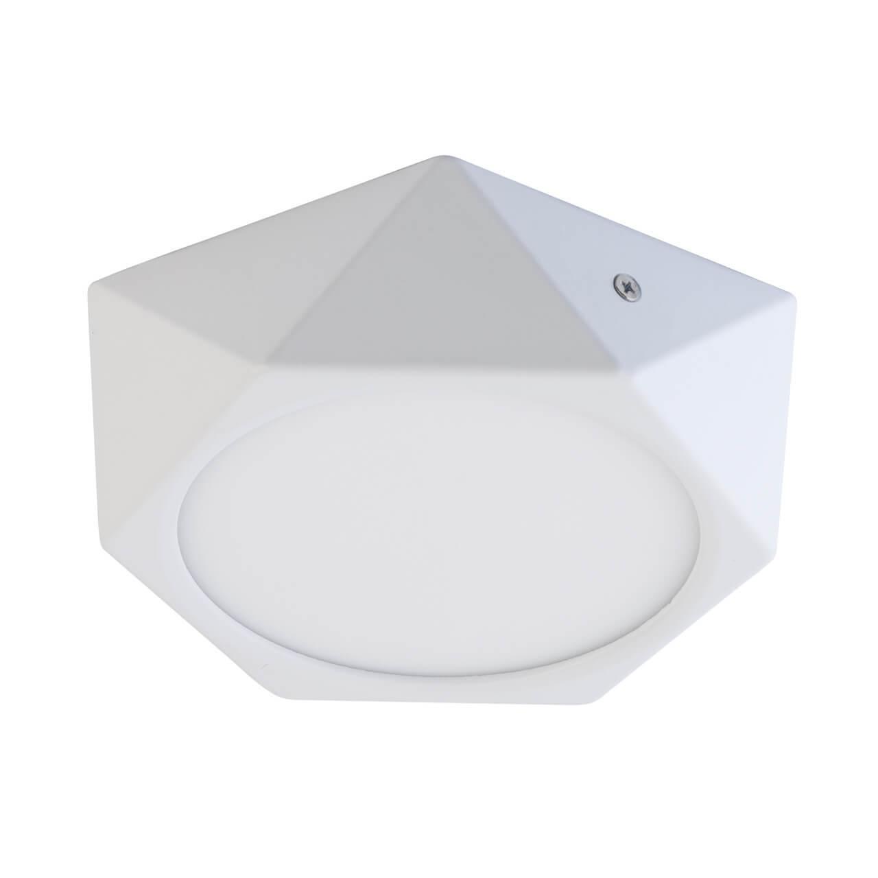 Потолочный светодиодный светильник De Markt Стаут 4 702011201