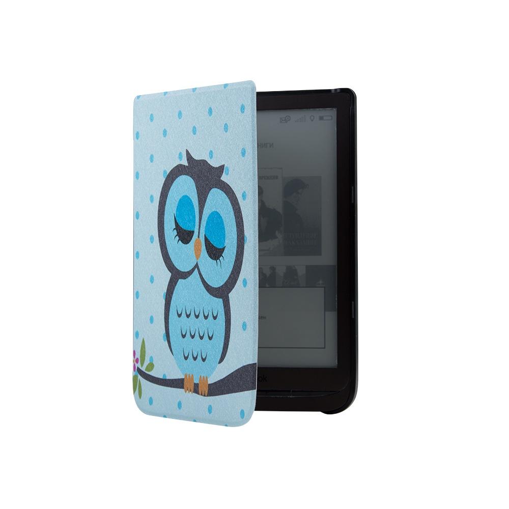 Чехол для электронной книги GoodChoice PocketBook 740