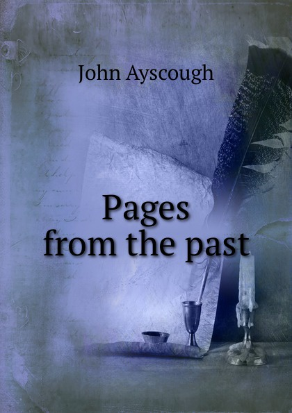 John Ayscough Pages from the past ayscough john mariquita a novel