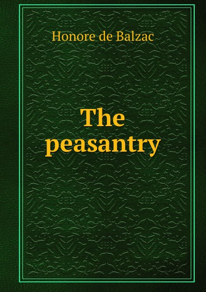 The peasantry