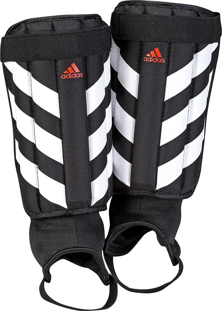 цена на Щитки Adidas Evertomic, CW5565, черный, размер L