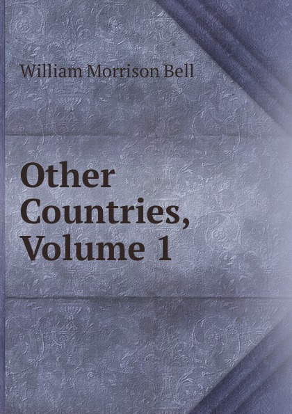 Other Countries, Volume 1