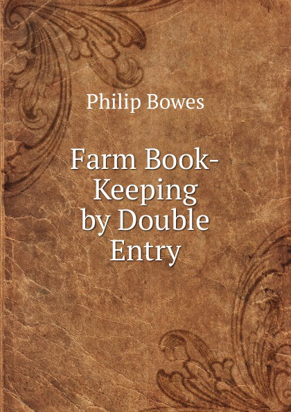Farm Book-Keeping by Double Entry