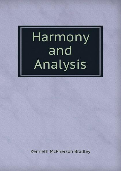 Kenneth McPherson Bradley Harmony and Analysis jd mcpherson jd mcpherson let the good times roll