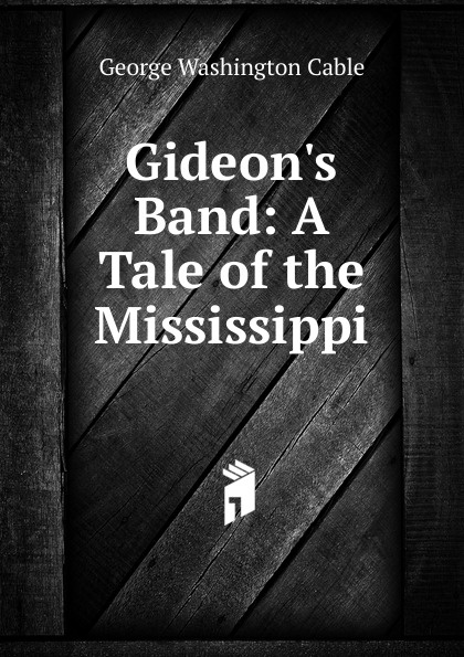 Cable George Washington Gideon.s Band: A Tale of the Mississippi 6 speed cable band switch 25f