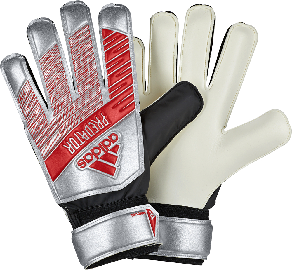 Вратарские перчатки adidas Predator Trn (Adidas) перчатки вратарские adidas classic lite ap7011