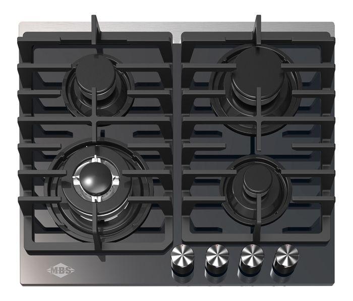 Варочная панель MBS PG-615BL, черный цены