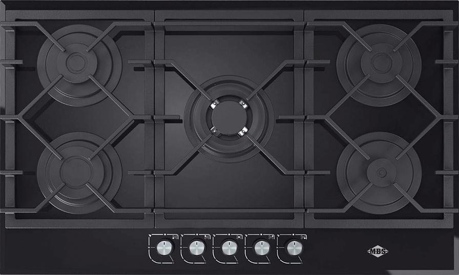 Варочная панель MBS PG-905BL, черный цены