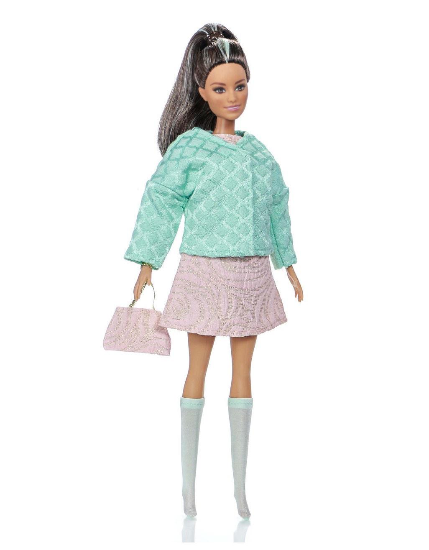 Одежда для кукол Виана