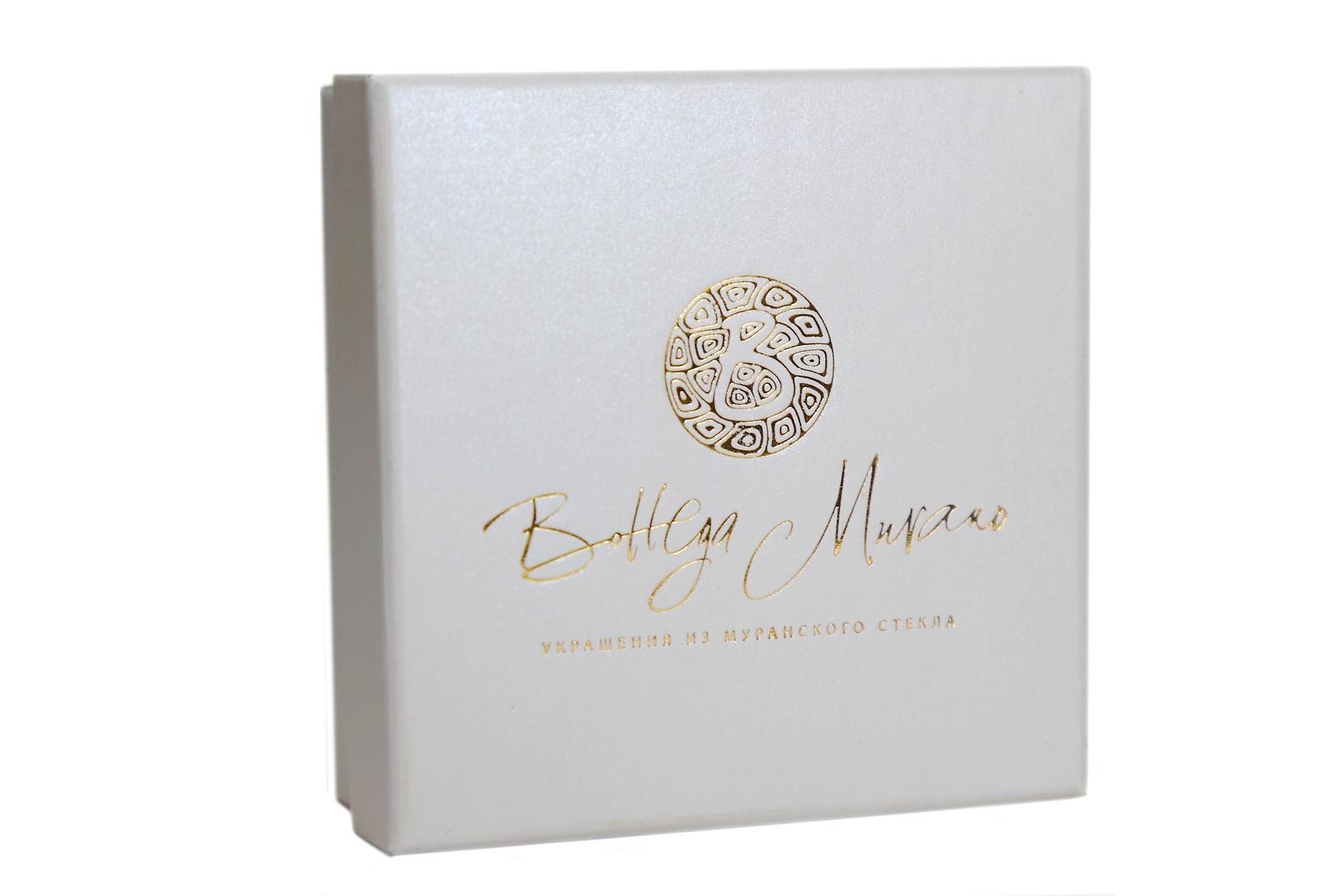 Комплект бижутерии Bottega Murano (5971)