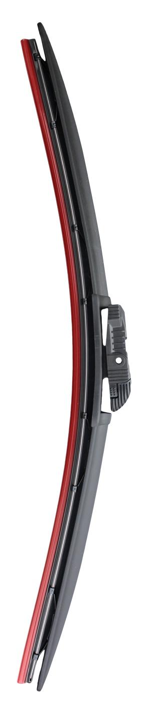 Фото - Щетка стеклоочистителя Hito X5, гибридная, 26 (650 мм), 1 шт. авто
