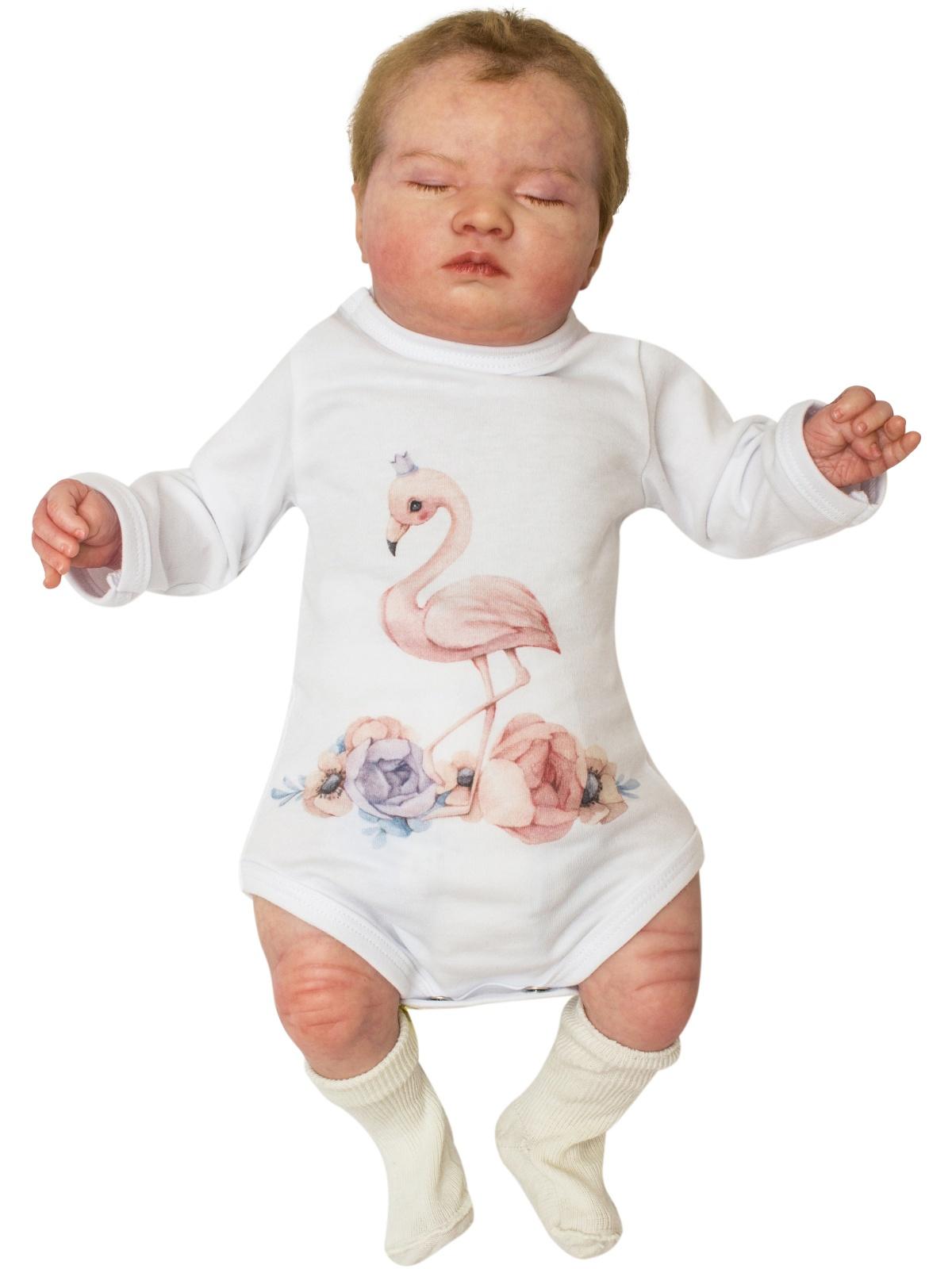 Фото - Боди Luxury Baby боди детский luvable friends 60325 f бирюзовый р 55 61