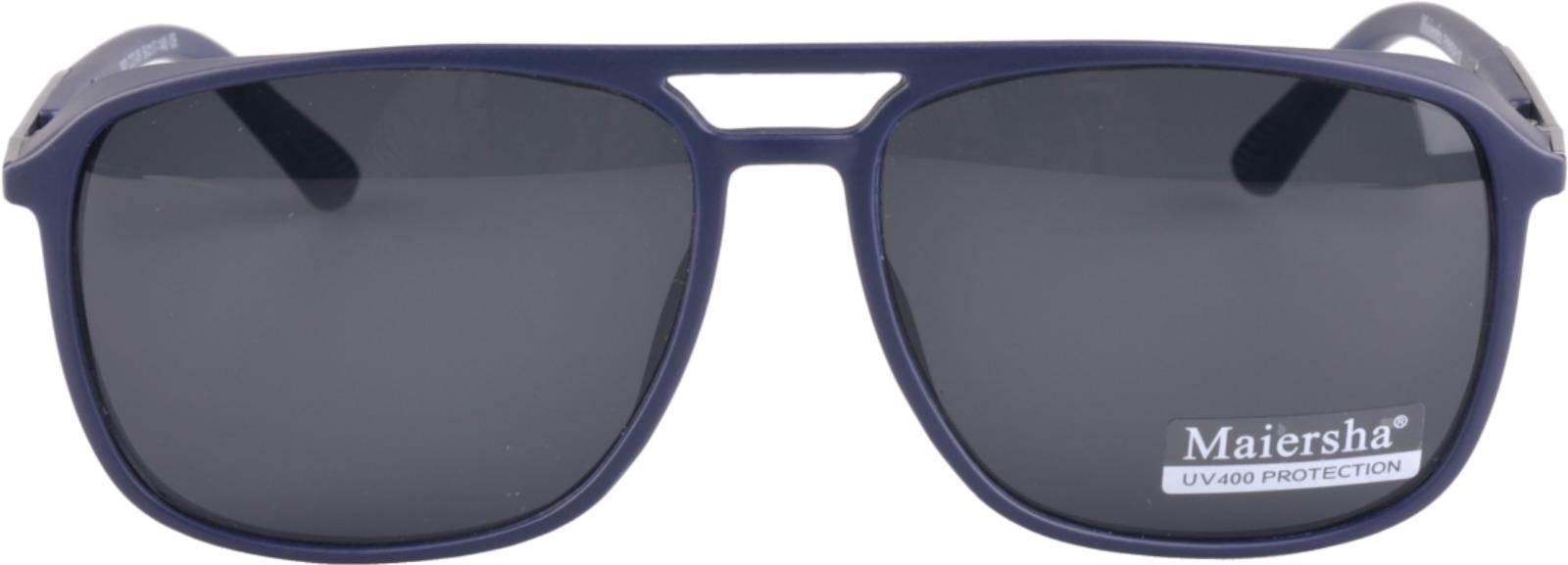 Очки солнцезащитные мужские Maiersha, 3803 С22-08, фиолетовый