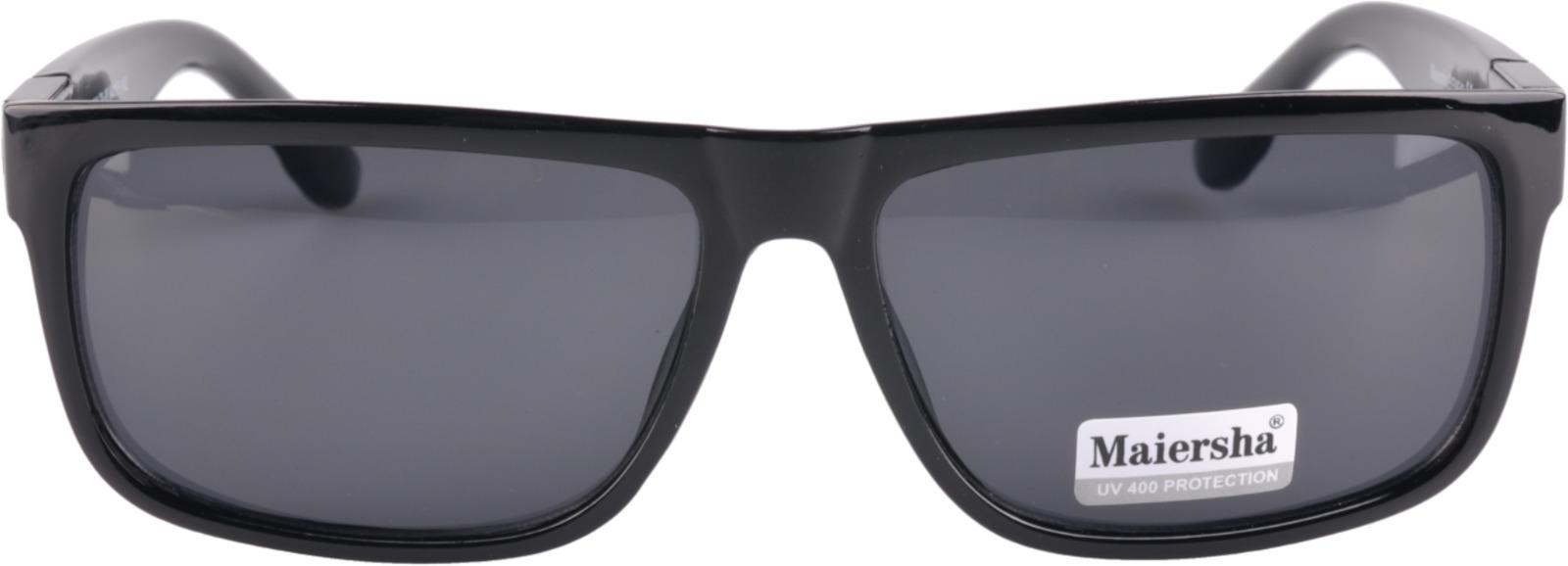 Очки солнцезащитные мужские Maiersha, 3811 С9-08, коричневый