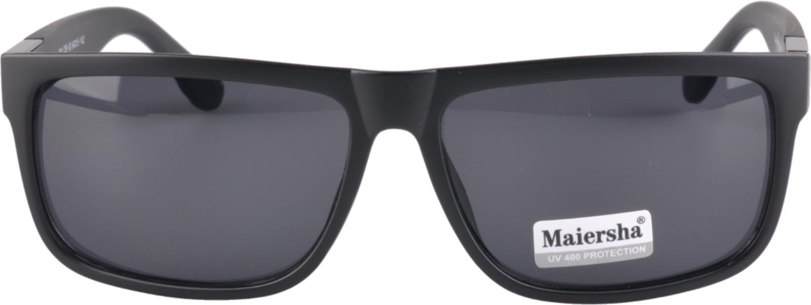 Очки солнцезащитные мужские Maiersha, 3811 С56-08, черный