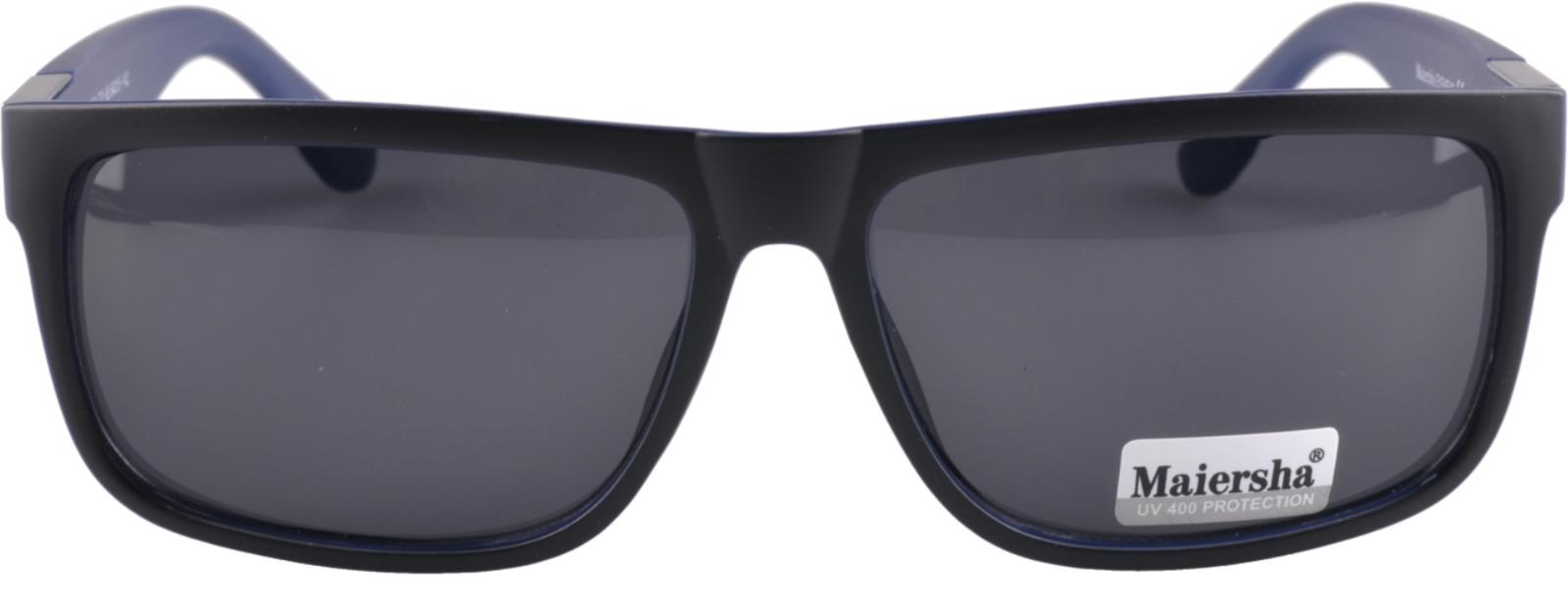 Очки солнцезащитные мужские Maiersha, 3811 С32-08, синий