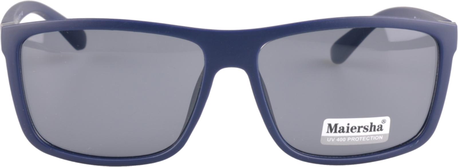 Очки солнцезащитные мужские Maiersha, 3826 С32-08, синий