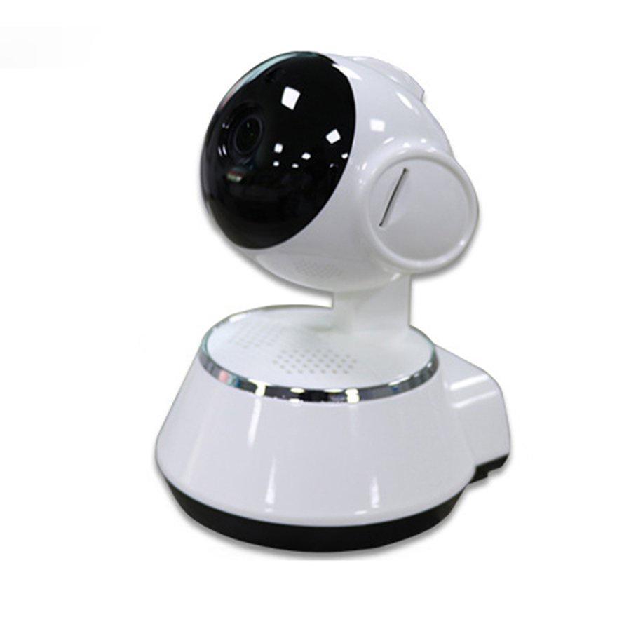 Дополнительная видеокамера для видеоняни TopSeller Беспроводная камера ночного видения Smart Baby монокуляр ночного видения yukon spartan 5 3x42