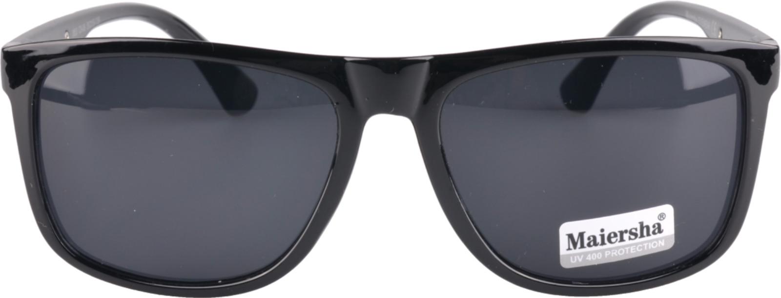 Очки солнцезащитные мужские Maiersha, 3833 С9-08, черный