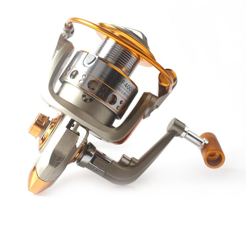 Катушка OEM Спиннинговая рыболовная