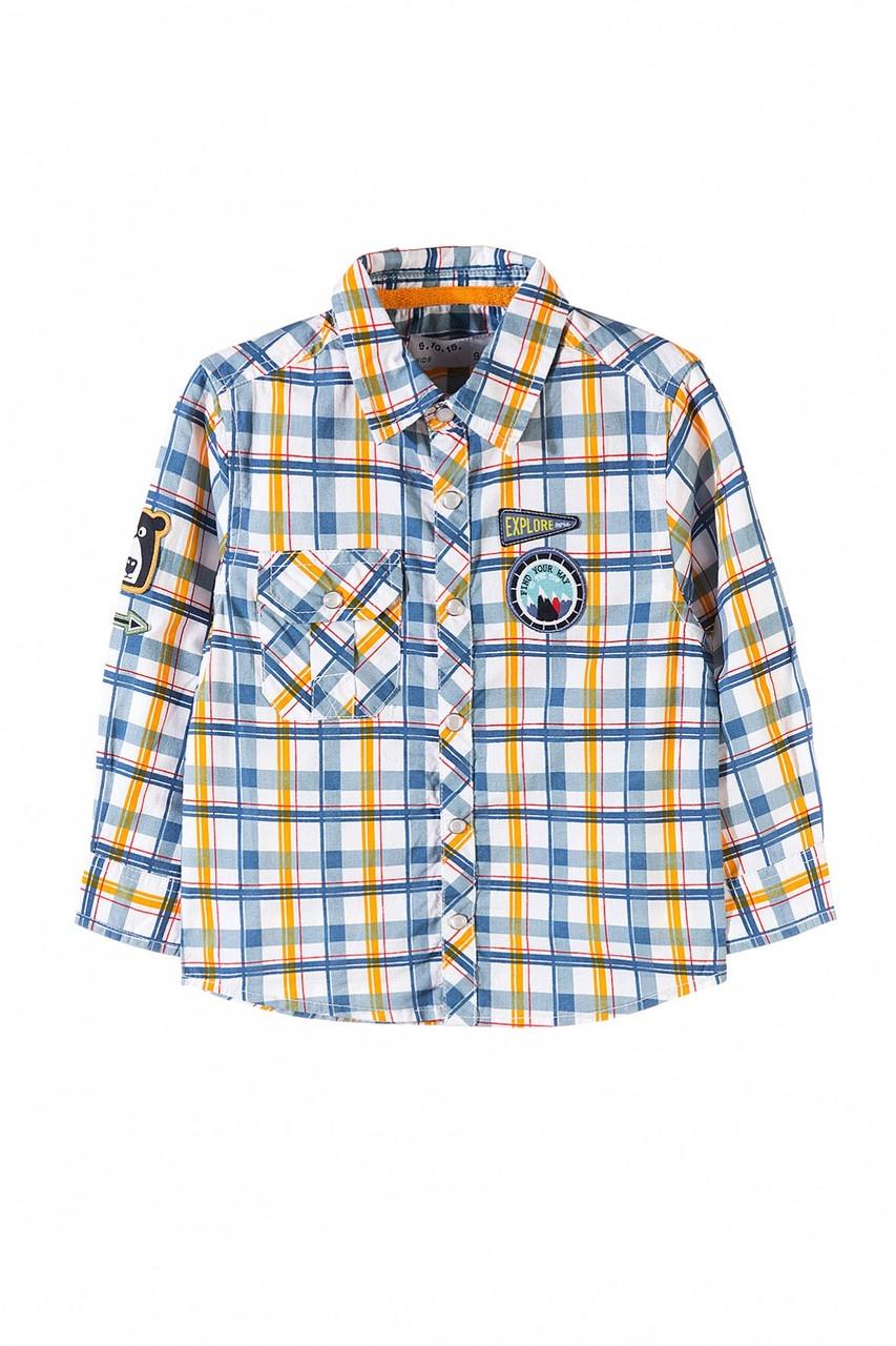 купить Рубашка 5.10.15 по цене 1396 рублей