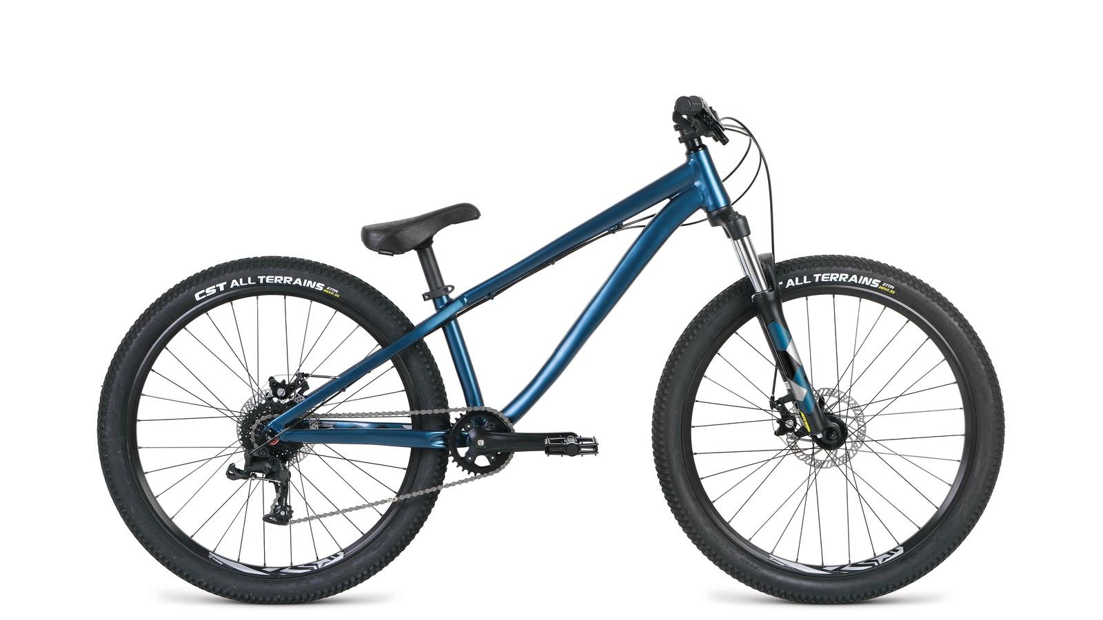 Велосипед Forward 9213 26 2019, темно-синий велосипед forward flash 26 2 0 disс 2019