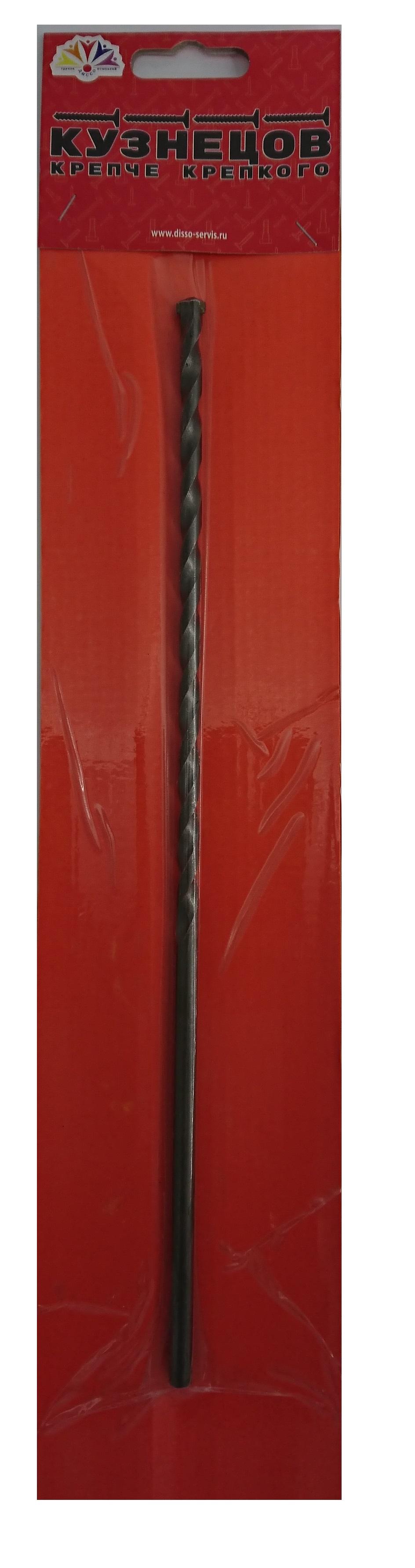 Сверло по бетону 8 х 300 мм 1 шт. fane sovereign 12 300 1 шт