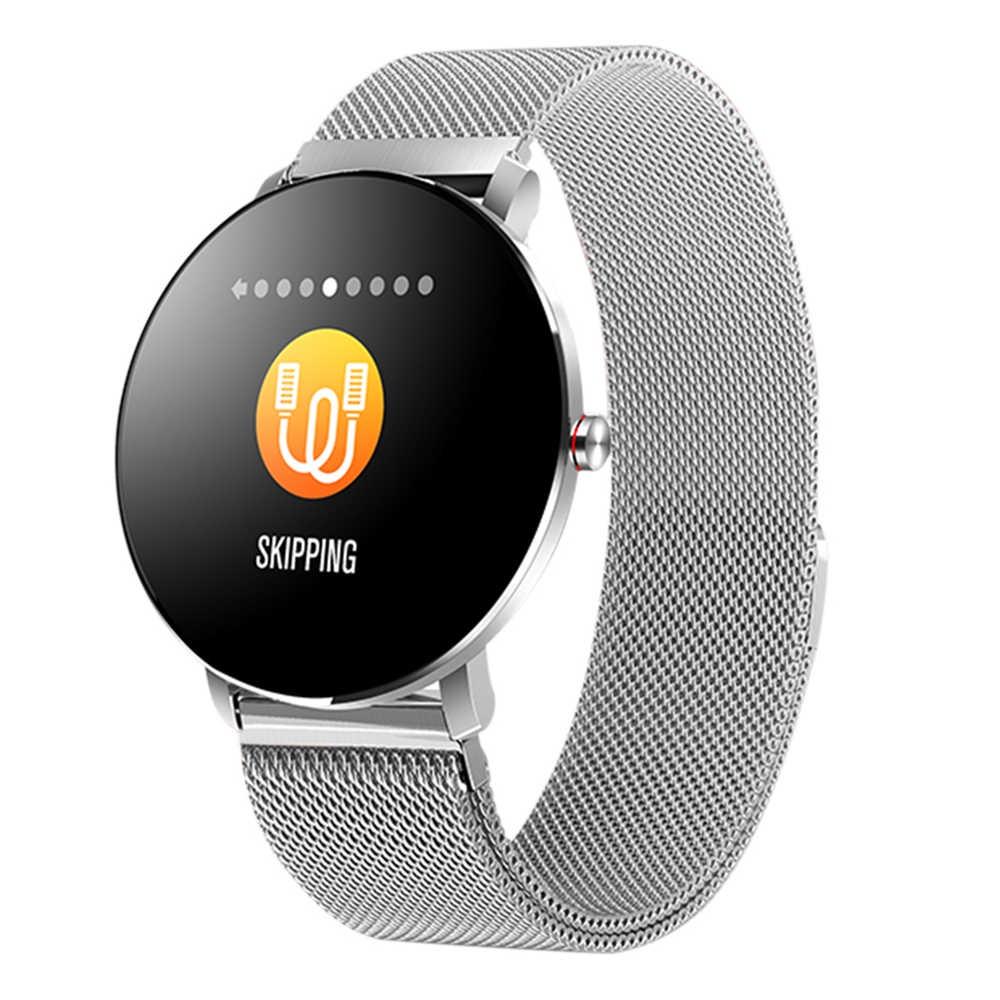Умные часы Makibes K9 Smart Watch 1.3 omron r2 hem 6113 ru blood pressure monitor home health care monitor heart beat meter machine tonometer automatic digital